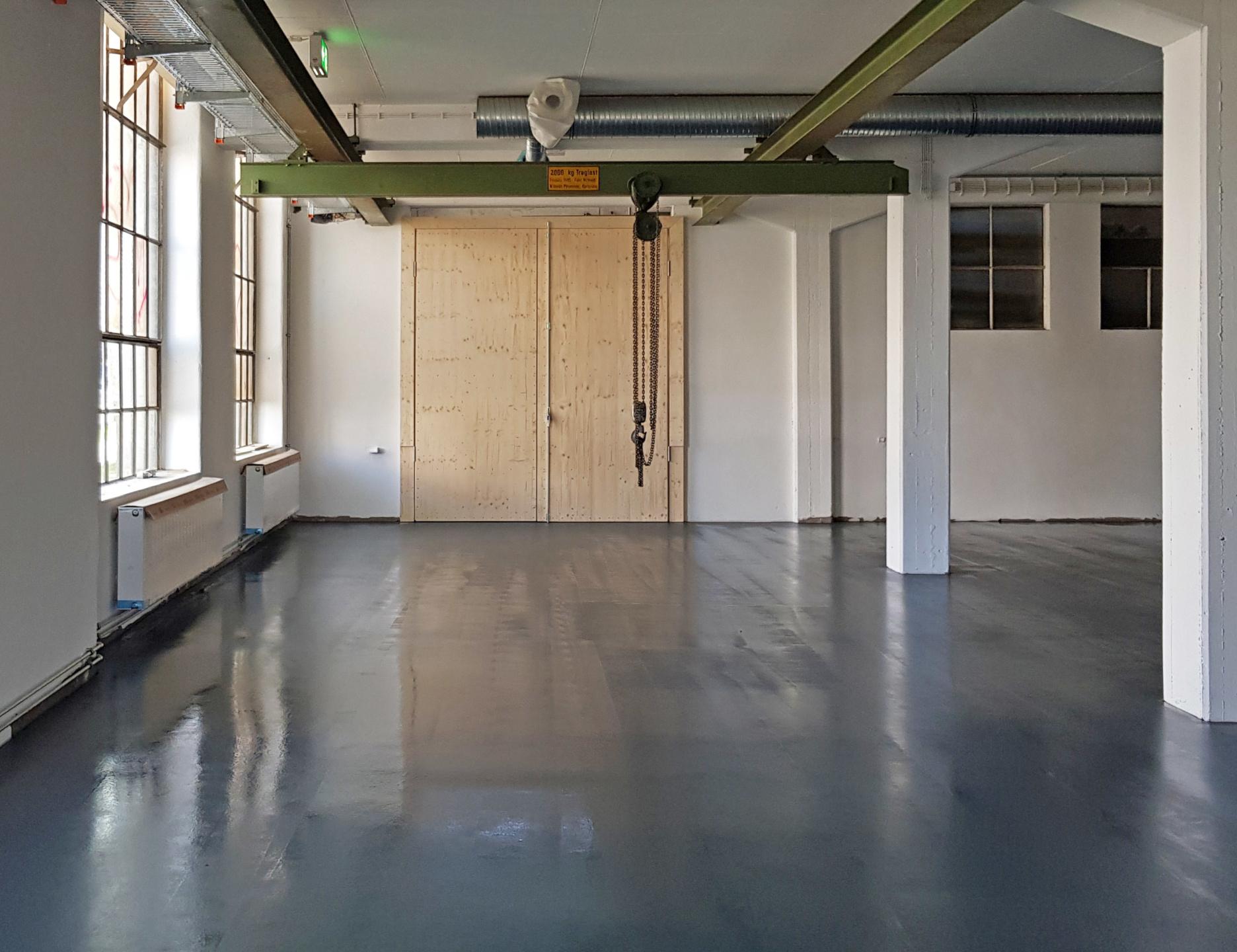 Haus der Produktionen